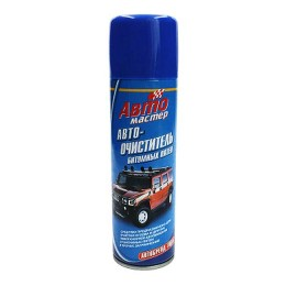 Bitumen stain cleaner for Auto Master vehicles, 225 ml
