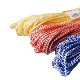 Power cord dense number 5- 20m. (color)