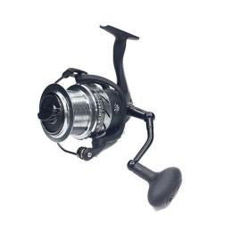 Spinning reel Namazu Carp Hunter NEW CH6000, 5 + 1 bearing, metal. spool + spare graphite. shpu