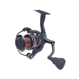 Spinning reel Namazu Chaser NEW CH3000, 5 + 1 bearing, metal. spool + spare graphite. spool / 20
