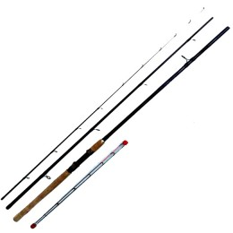 Feeder rod Mifine Fusion Feeder 3.9 m test 60-120 gr