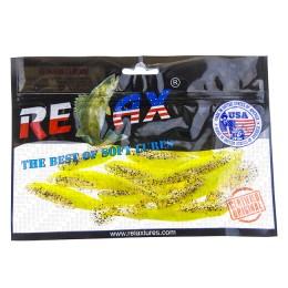 "Ripper RELAX OHIO 4 ""(9 cm) 10 pieces, model OH4-L198"