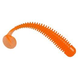 Katyusha 12cm, shrimp (Color 04, Carrot) pack 3pcs
