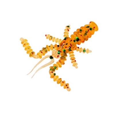 Mosquito 3,5cm, shrimp (Color 05, Beer) 14pcs, from: Русская Фишка (Россия)
