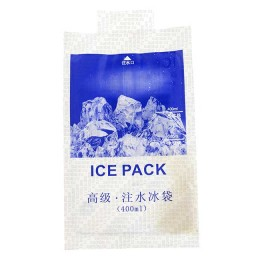 Cooling bag ICE PACK 400 ml