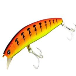 DAIWA MORETHAN X-CROSS 120SSR-F wobbler / Fire Tiger-Fish Cat (07400472)